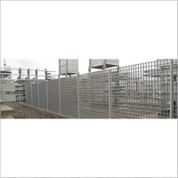 FRP Electrical Fencing