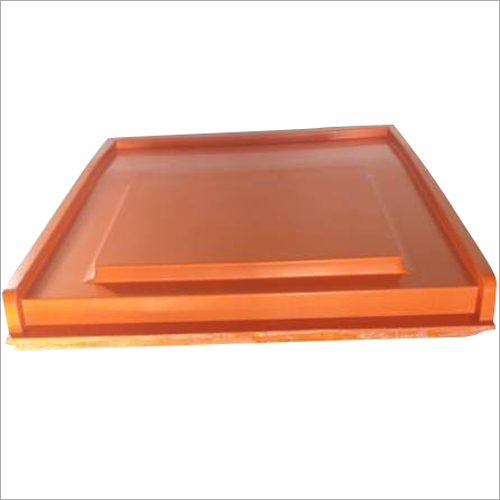 FRP Metro CAR Window Panel