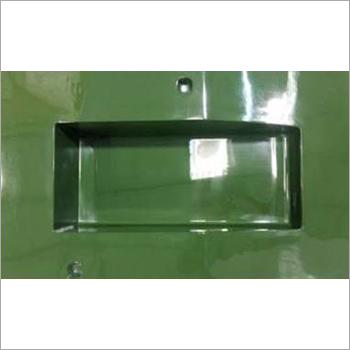 Delhi Metro Seat End Cap GRP Tool
