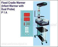 Fixed Cradle Warmer