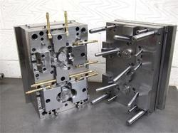 Mold For Plastic Injection