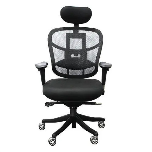 Passion Chair with headrest