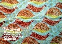 Taiwan Printed Fabric