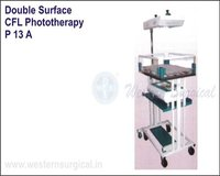 Double Surface CFL Phototherapy