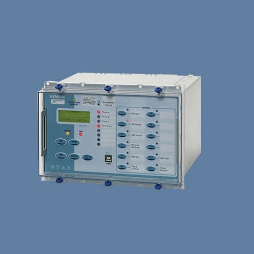 SIEMENS Overcurrent and feeder protection - 7SR51