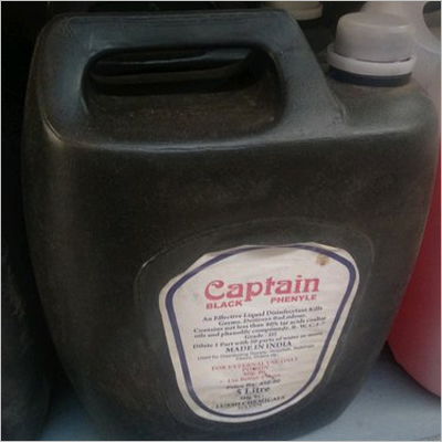 Oil Chemical