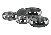 Mitcahi Hot pot / Casserole 3 & 4 Pcs set