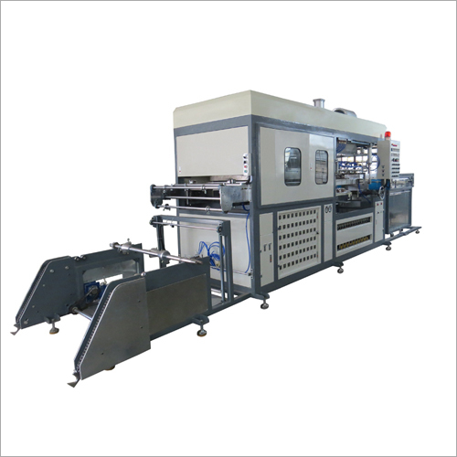 3000KG Blister Forming Machine