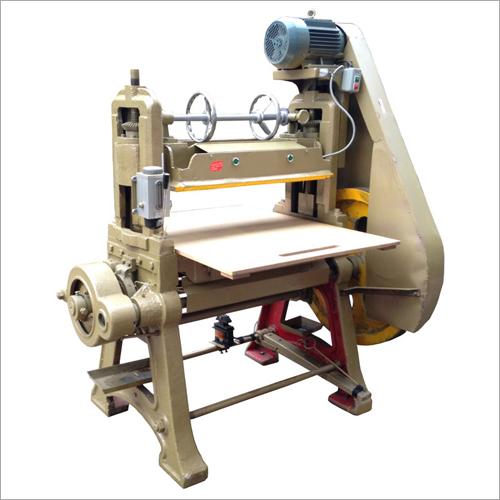 Blister Cutting Machine