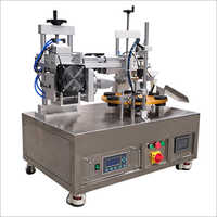 Ultrasonic Plastic Tube Sealing Machine