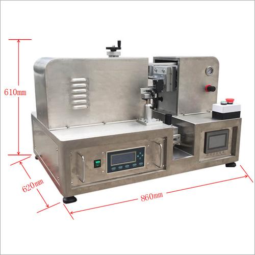 Automatic Ultrasonic Plastic Tube Welding Machine