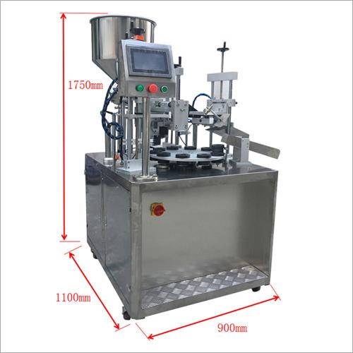 Ultrasonic Tube Welding Machine