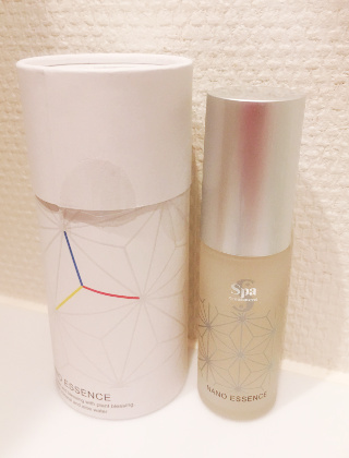 Nano Essence G, 30ml- SPA Treatment