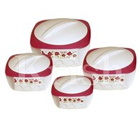 Harmony Hot Pot / Casserole 3 & 4 Pcs Set