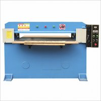 Oil Pressure Cutting Punching Machine