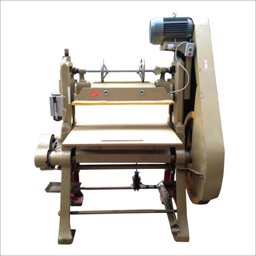 Blister Cutting or Punching Machine