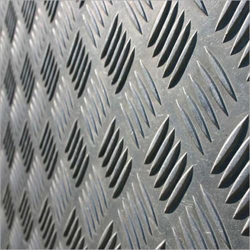 Aluminium Checkered Plate