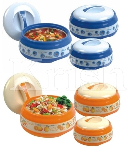 Sapire Hot Pot / casserole 3 Pcs Set