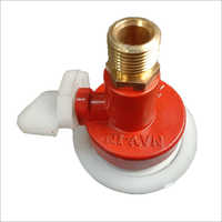 LPG Low Pressure Regulator