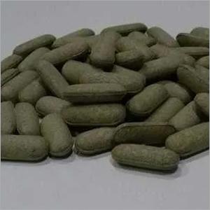 Wheatgrass Tablet Bulk