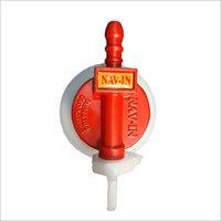 Unreduced Gas Regulator