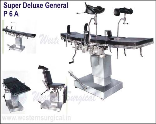 Super Deluxe General