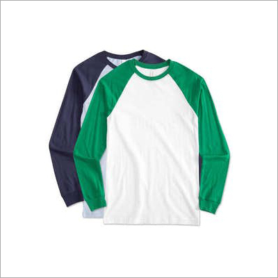 Full Sleeve Raglan