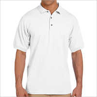 Promotional Collar T-Shirt Front