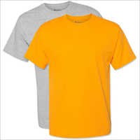 Promotional Round Neck T-Shirt