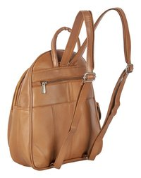 TAN BACKPACK