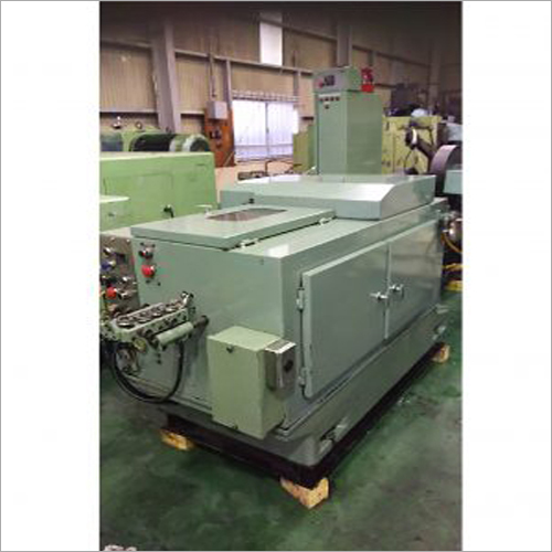 Used Bolt Making Machine