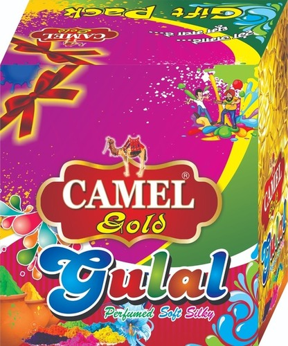 Camel Holi Colour gift pack