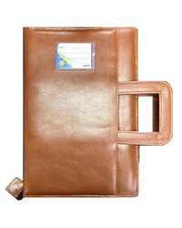 Document File Folder with Adjustable Handle, F/S Size