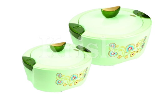 Panaza Hot Pot / Casserole 3 & 4 Pcs Set