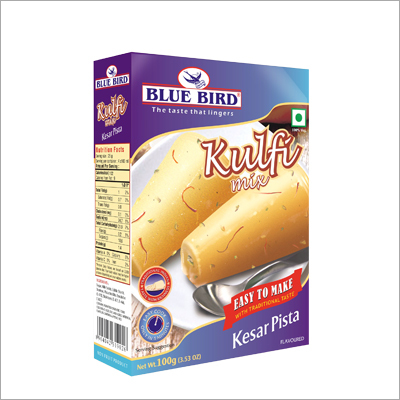 Kulfi Mix