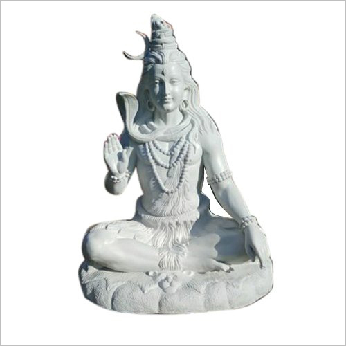 FRP Shiva Sculpture