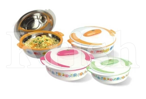 Jazz Hot Pot / Casserole 3,4 &5 Pcs Set