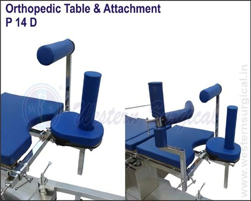 Orthopedic Table & Attachment