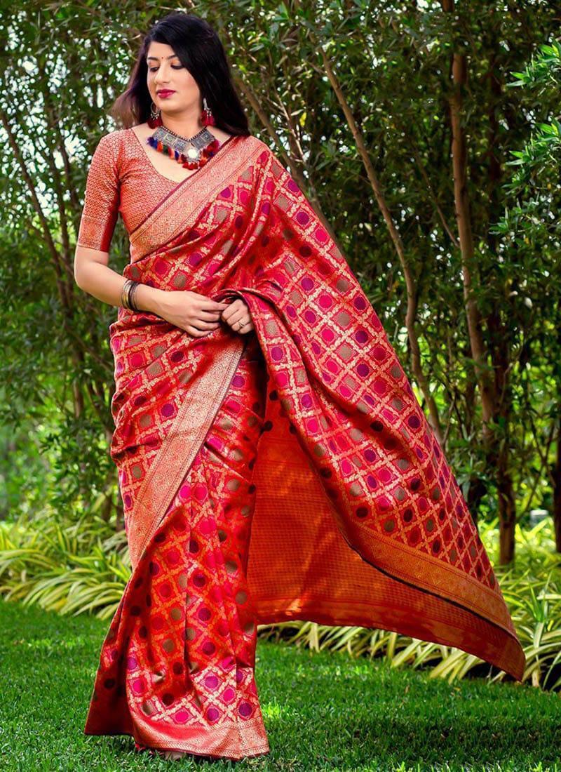 Meher silk