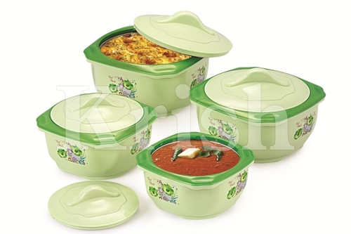 Regency Hot pot/ Casserole 3 & 4 Pcs Set