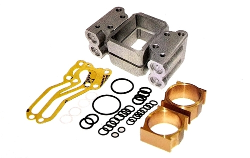cel - HYD Pump Major Kit With Cam Block Bush & O Ring Kit MF-245