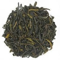 Organic Assam Green Tea