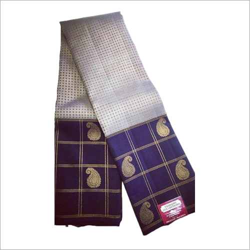 Ladies Emboss Saree