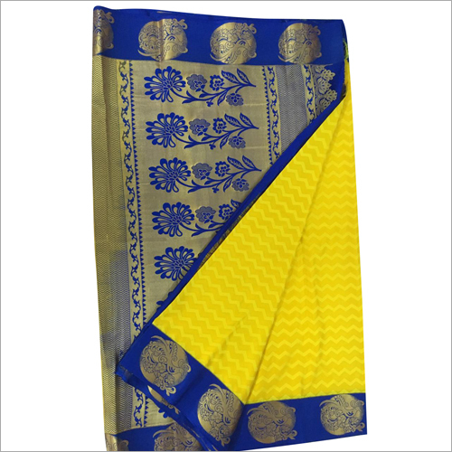 Available In Multicolor Fancy Cotton Saree