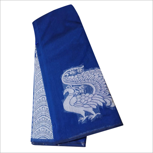 Available In Multicolor Ladies Cotton Saree
