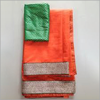 Available In Multicolor Designer Kota Saree
