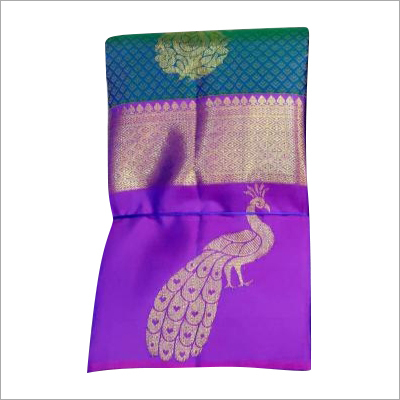 Fancy Partywear Saree