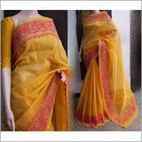 Ladies Kota Saree