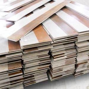 Bimetallic Sheet