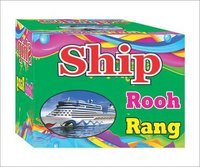 Ship Rooh Rang